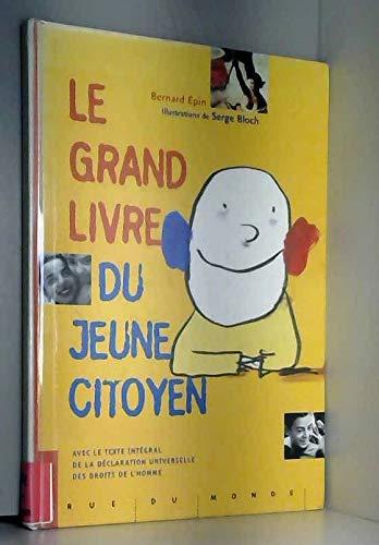 Le Grand livre du jeune citoyen