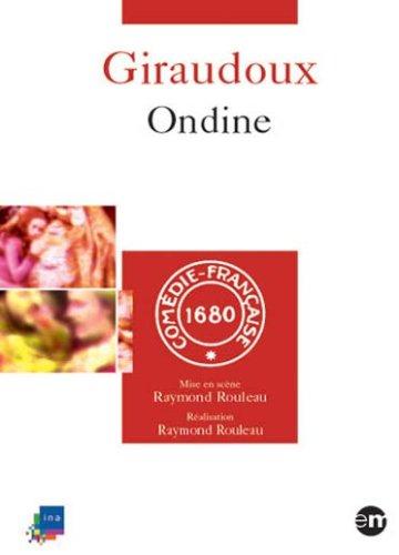 Bild von Ondine [FR Import]
