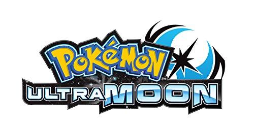 Ultra Pokemon Sonne und Mond