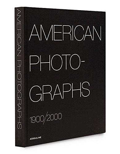 American Photographs 1900/2000