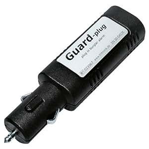 Alarme de voiture volumétrique branchement sur allume cigare, Alarme Guard-Plug Thitronik