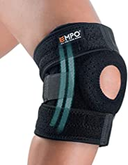 Ginocchiera di supporto, sollievo per dolore articolazioni, il recupero lesioni