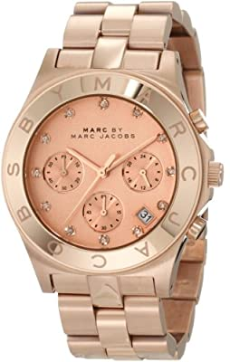 MARC BY MARC JACOBS MBM3102 - Reloj de mujer de Marc by Marc Jacobs