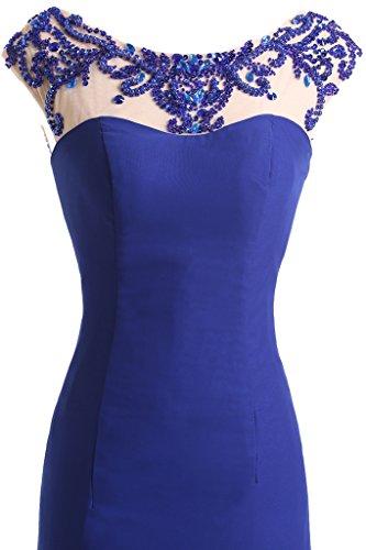 Ivydressing -  Vestito  - Donna Blu Royal
