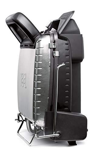 Tefal GC3060 Kontaktgrill 3-in-1 (2000 Watt, 19 x 31,5 cm) silber - 3