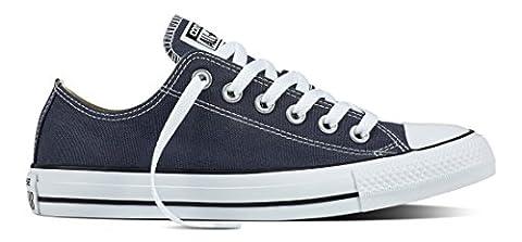 Converse Chuck Taylor All Star, Basses mixte adulte - gris - Grau (Sharkskin),