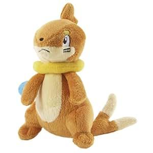 Pokemon - Soft Toy - Plush- Figure- Meowth