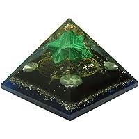Harmonize Multistone Orgon Pyramide Merkaba Blume des Lebens Symbol-Energie-Generator Reiki Kristall preisvergleich bei billige-tabletten.eu