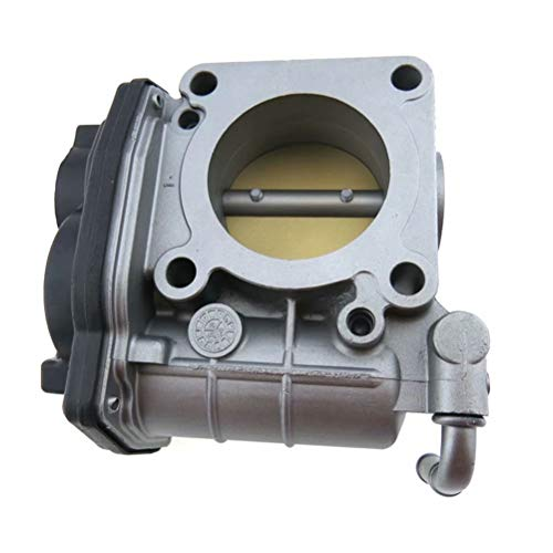 Price comparison product image Lovey-AUTO OEM SERA526-01 Throttle Body Assembly for Micra Tiida C11 SERA526-01
