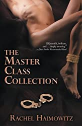 The Master Class Collection by Rachel Haimowitz (2013-01-07)