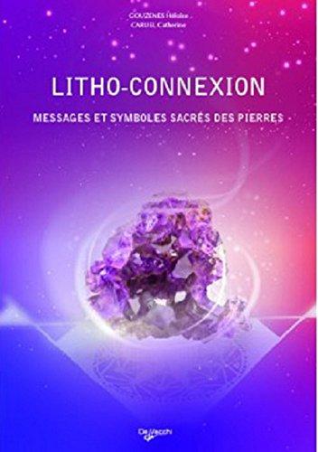 Litho-connexion : Messages et symboles s...