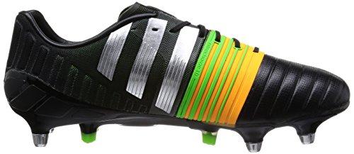 Adidas Nitrocharge 1.0 SG Core Black M17738 schwarz / silber