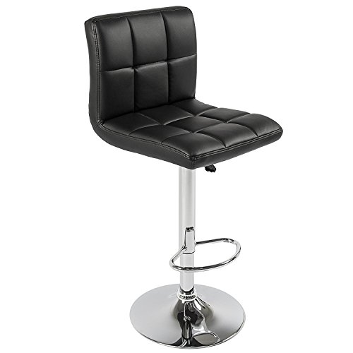 MBTC Cadbury Cafeteria / Bar stool in Black