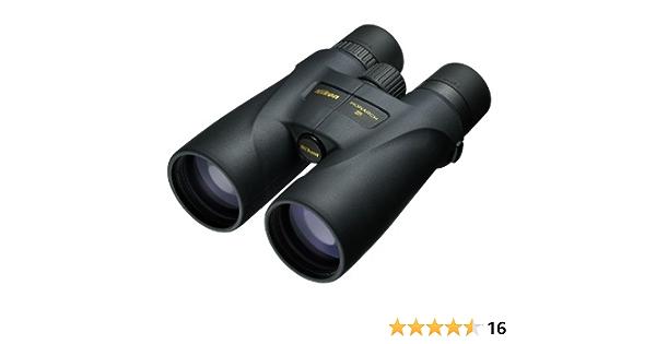 Nikon Monarch 5 20x56 Schwarz Kamera