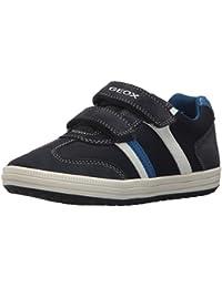 Geox Jr Vita B, Zapatillas Para Niños