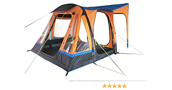 OLPRO Loopo and Loopo Breeze Tent Carpet 240cm x 330cm