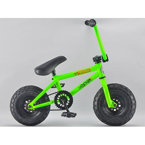 41YVmKOCU6L. SS500  - Rocker BMX Mini BMX Bike IROK+ FUKUSHIMA RKR