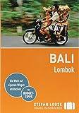 Stefan Loose Reiseführer Bali, Lombok: mit Reiseatlas