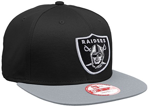 A NEW ERA Era Oakland Raiders Grablk Gorra