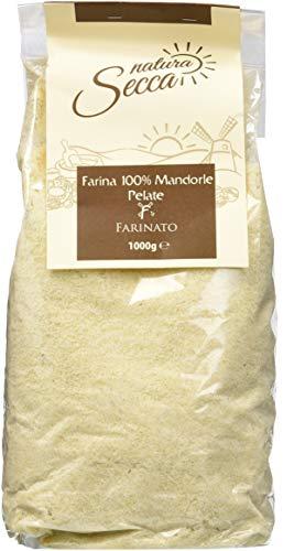Farinato Farina 100% di Mandorle Pelate - 1000 gr