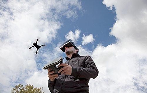 Parrot Bebop 2 FPV Drohne im Set mit Skycontroller und FPV-Brille weiß - 3