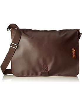 BREE Unisex-Erwachsene Punch 711 Laptop Tasche, 30x8x42 cm