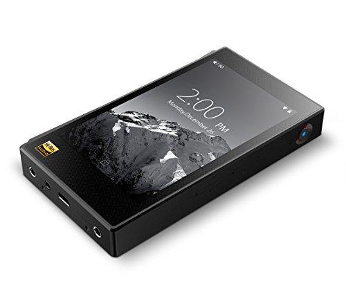 x5iii 3ª generación reproductor de audio portátil Bluetooth y WiFi
