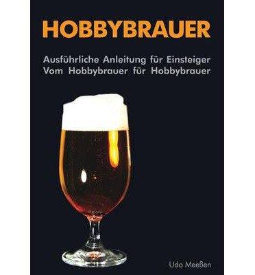 BY Meessen, Udo ( Author ) [ HOBBYBRAUER (GERMAN) ] Jan-2014 [ Paperback ]