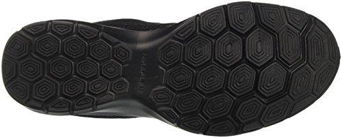 Nike Damen Flex Bijoux Gymnastikschuhe Schwarz (Black/black/anthracite)