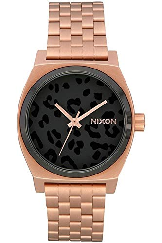 NIXON TIME TELLER orologi donna A11303000
