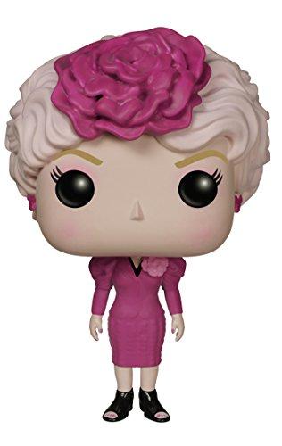 POP Vinilo The Hunger Games Effie Trinket