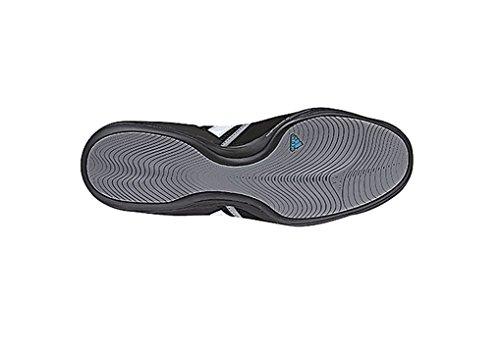 adidas, Scarpe da pugilato uomo Nero (nero)