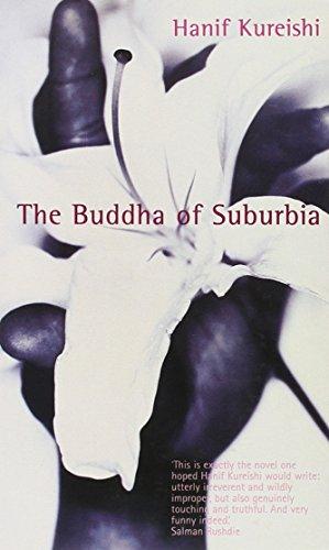 Buchseite und Rezensionen zu 'The Buddha of Suburbia (FF Classics)' von Hanif Kureishi
