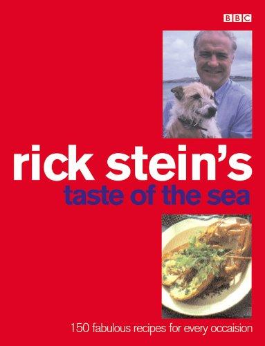 Rick Stein's Taste Of The Sea (English Edition) (Fisch-skate)