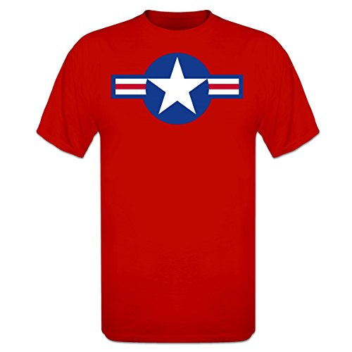 camiseta-us-air-force-cockade-by-shirtcity