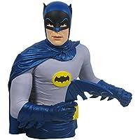 Batman - Hucha busto articulado, 20 cm (Diamond DIADC142088)