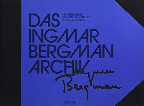 Das Ingmar Bergman Archiv - Bergmann Tasche
