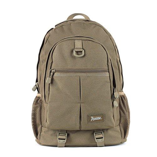 Sincere® sac kaki imperméable Package / sac à dos sacs à dos / Portable / Ultraléger Léger randonnée / extérieur 30L