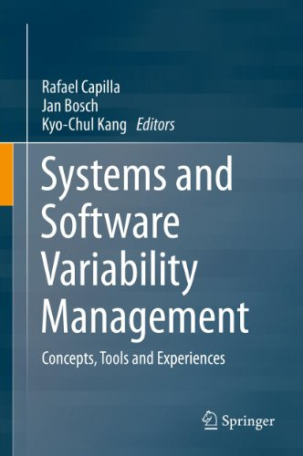 Systems and Software Variability Management: Concepts, Tools and Experiences (English Edition)