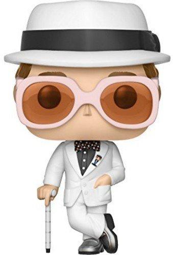 Pop Rocks Elton John Greatest Hits Vinyl Figure Preisvergleich