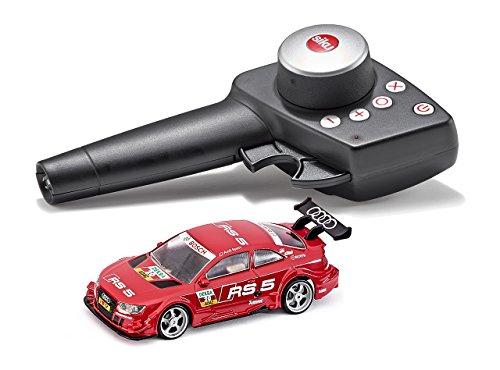 Preisvergleich Produktbild Siku 6825 - Audi RS5 DTM Set