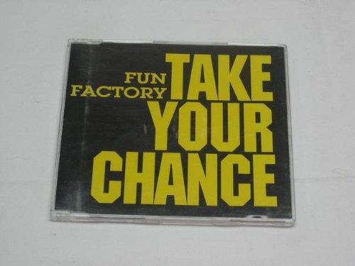 Edel (Edel Musica Austria) Take Your Chance