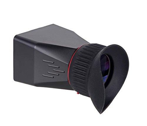 Khalia-Foto LCD Displaylupe für Canon
