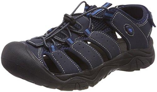 Geka Manchester, Chaussures de Randonnée Basses Homme