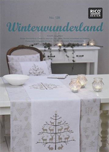 Buch 128 Winterwunderland