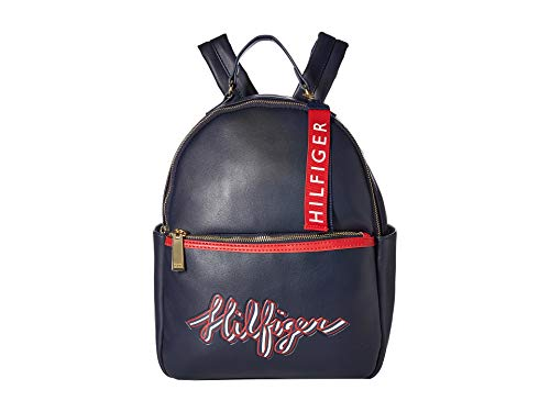 Tommy Hilfiger Womens Tashia Backpack