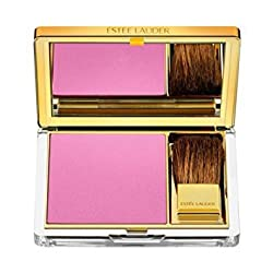 Estee Lauder Pure Color No. 03 Electric Pink for Women Blush, Fresh Sheer, Satin, 0.24 Ounce