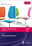 F1 Financial Operations - Study Text (Cima Study Text)