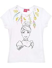 88710dbbd Amazon.es  Disney Princess disney - Camisetas