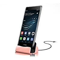 Fone-Case Rose Gold Huawei P8 Lite Universal